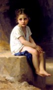 William Bouguereau_1886_At the Foot of the Cliff.jpg